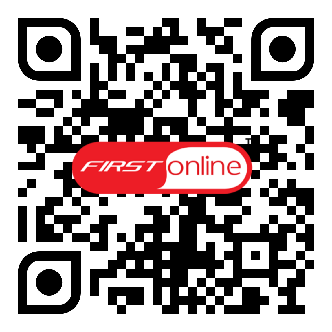 firstonline-qr-reader